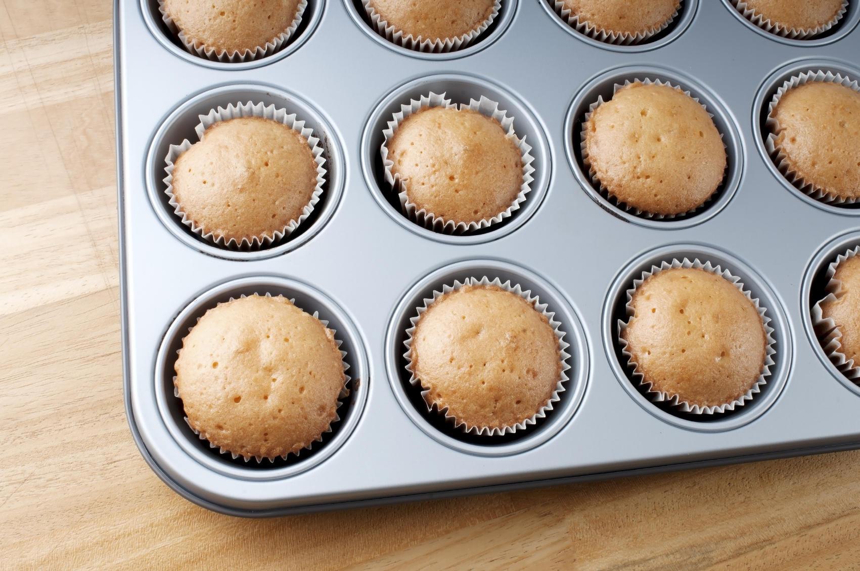 12 Kid-Friendly Muffin Tin Recipes
