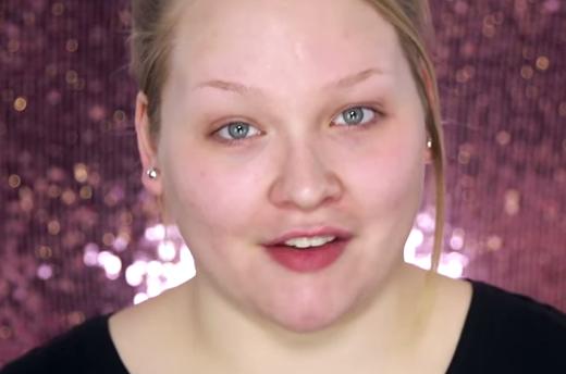 nikkietutorials without makeup