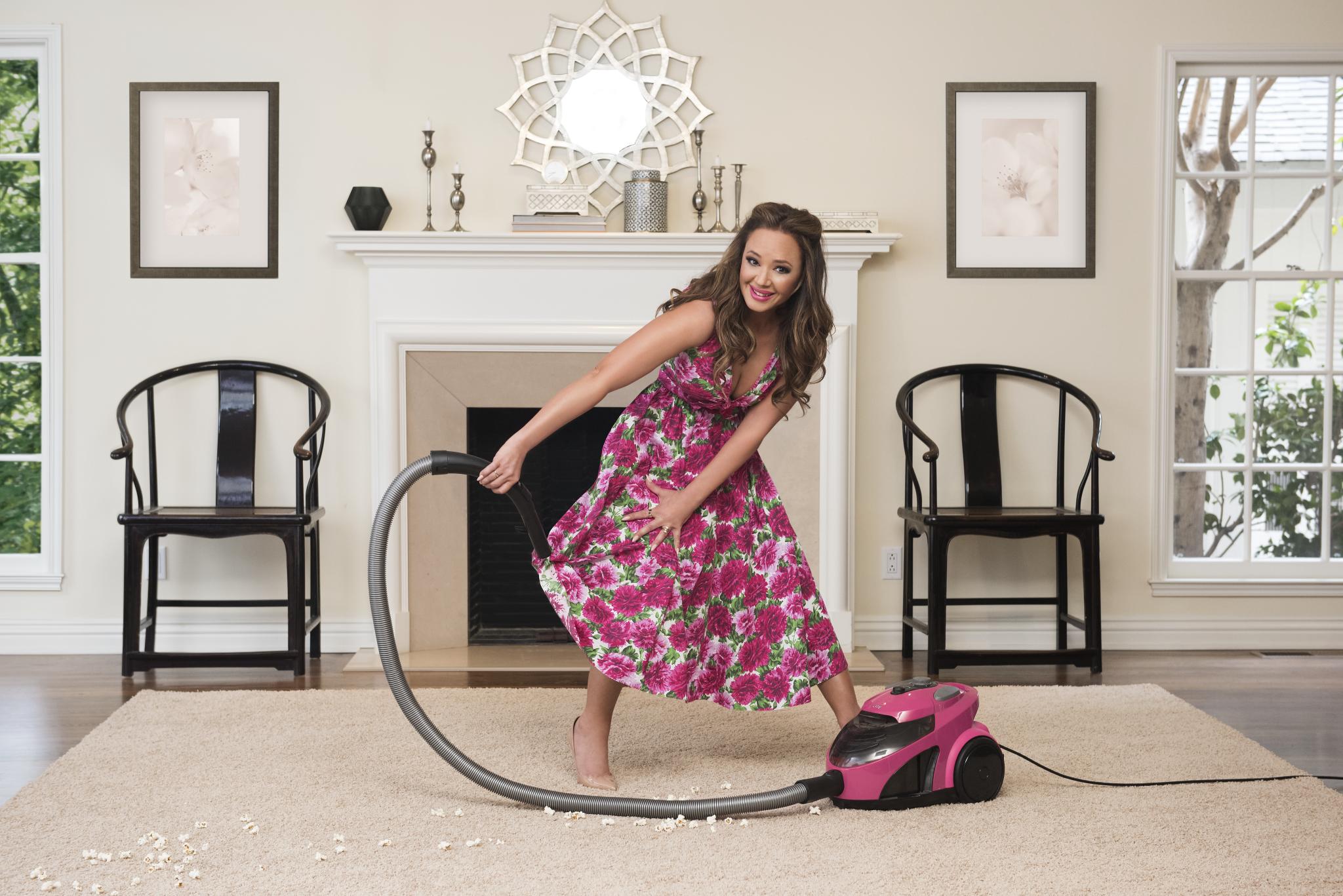 leah the homemaker