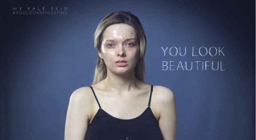 you look beautiful youtube video