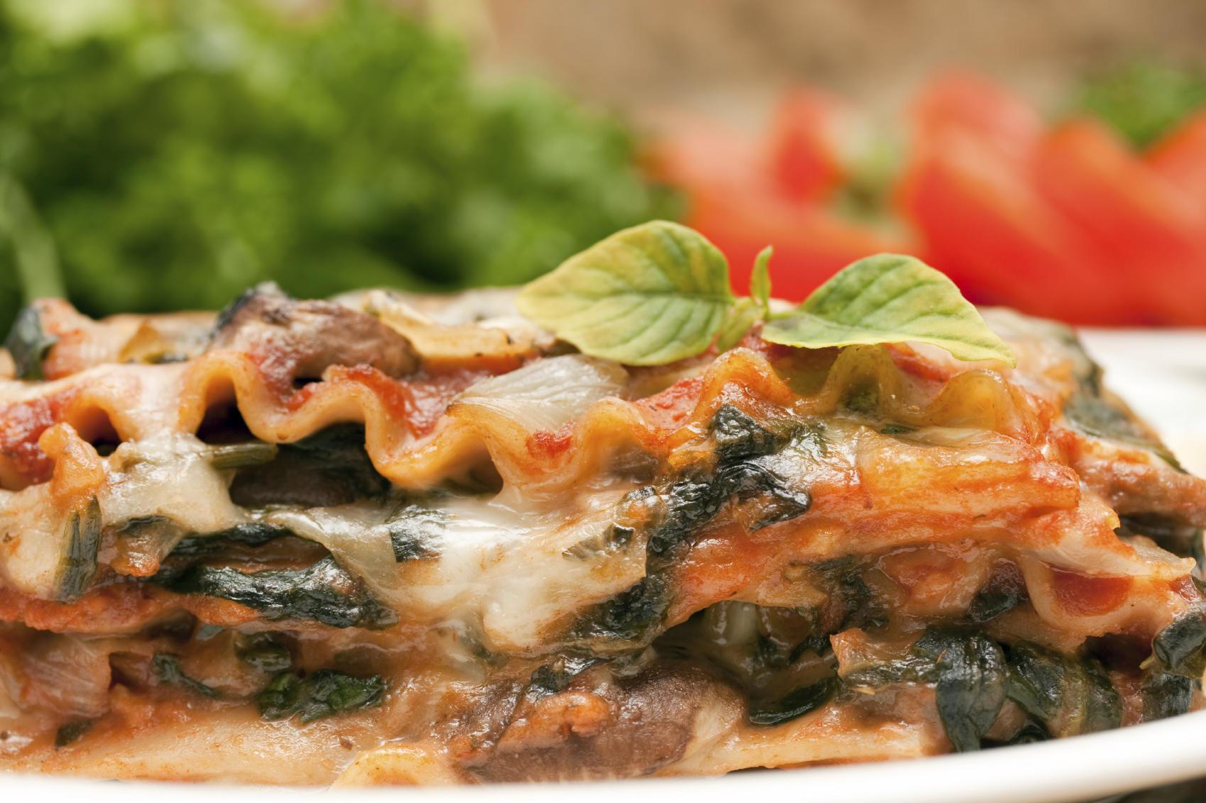lasagna-spinach