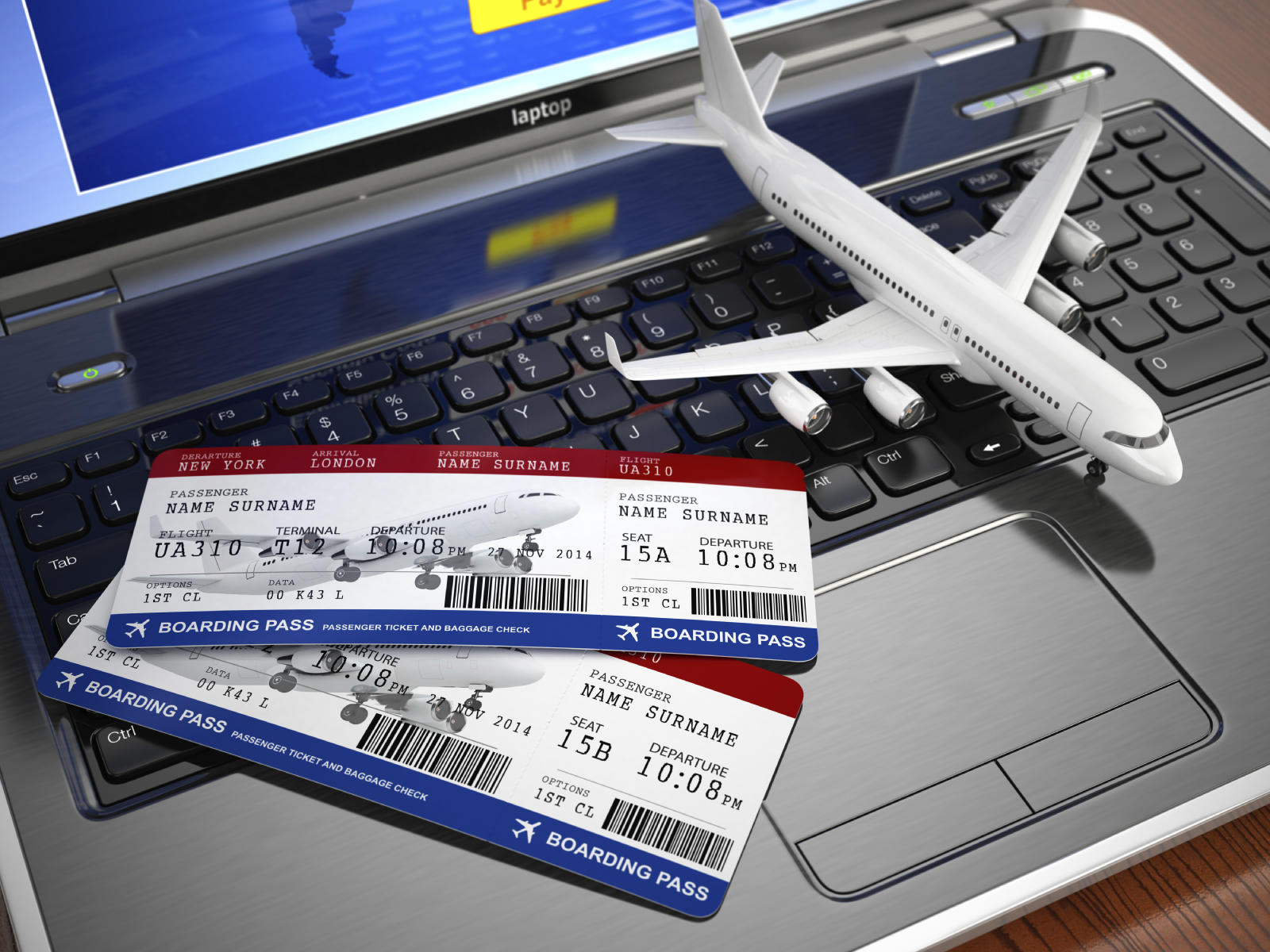 Best Time Of Year To Book Flights For August Travel