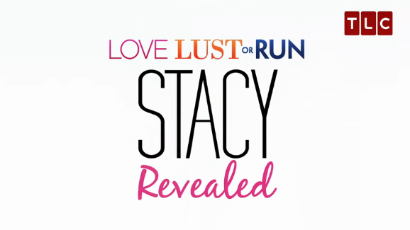 Stacy Revealed Logo