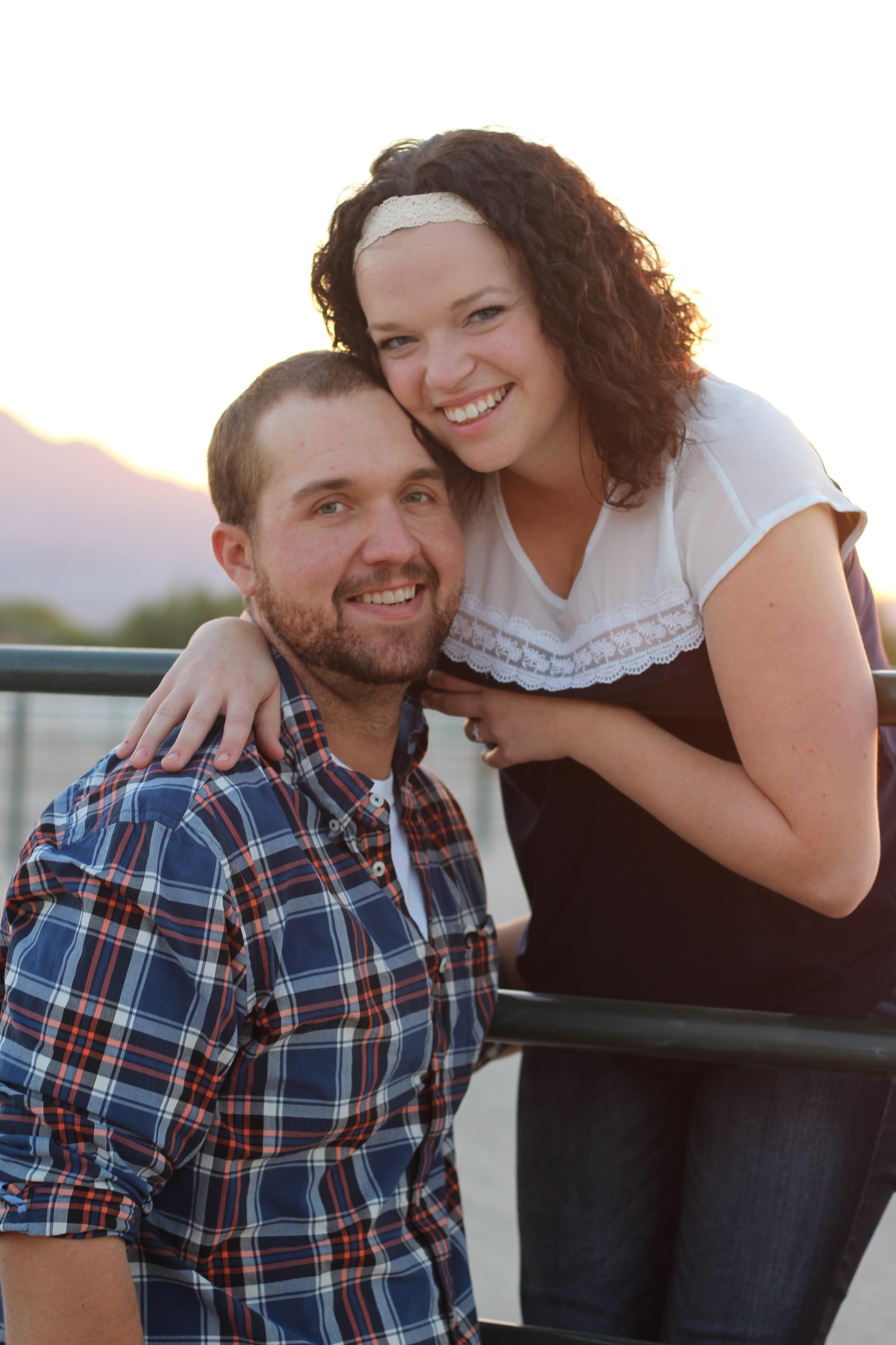 Maddie & Caleb