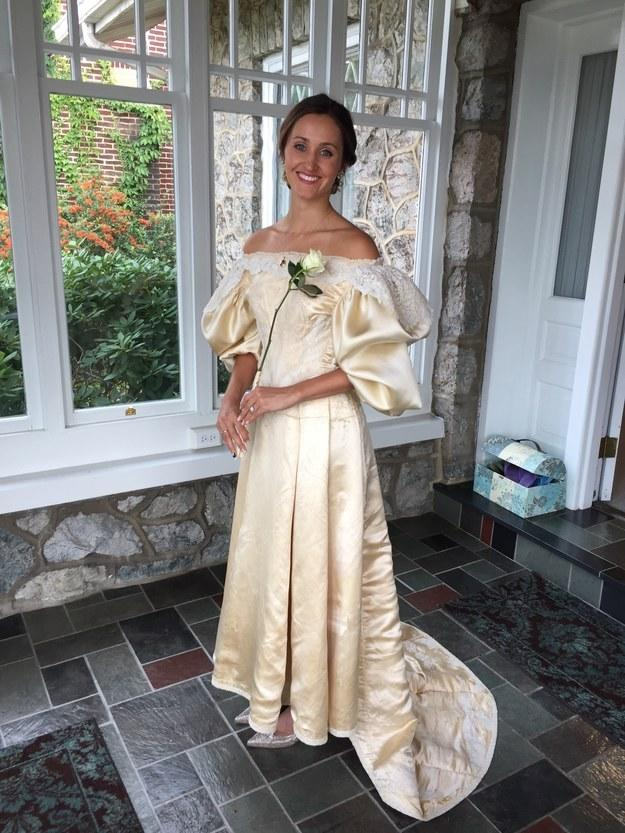 family-wedding-dress