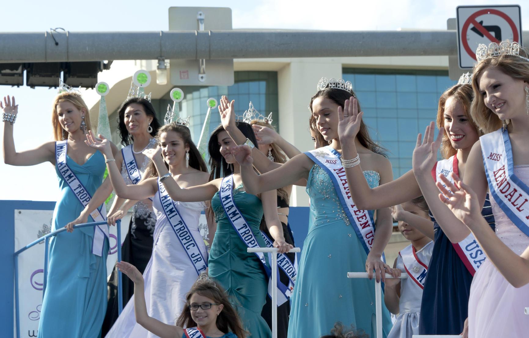 picture of teen beauty queens