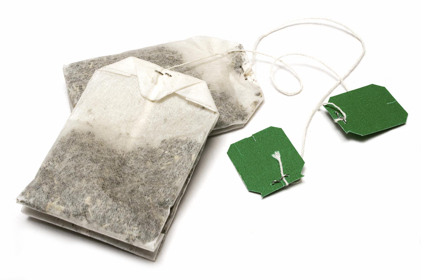 Get Some Tea Bags | TLCme | TLC