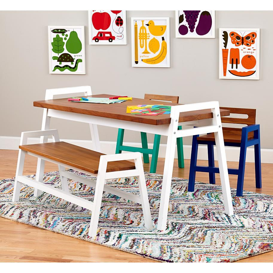 kid sized chairs and tables your little ones will love tlcme tlc