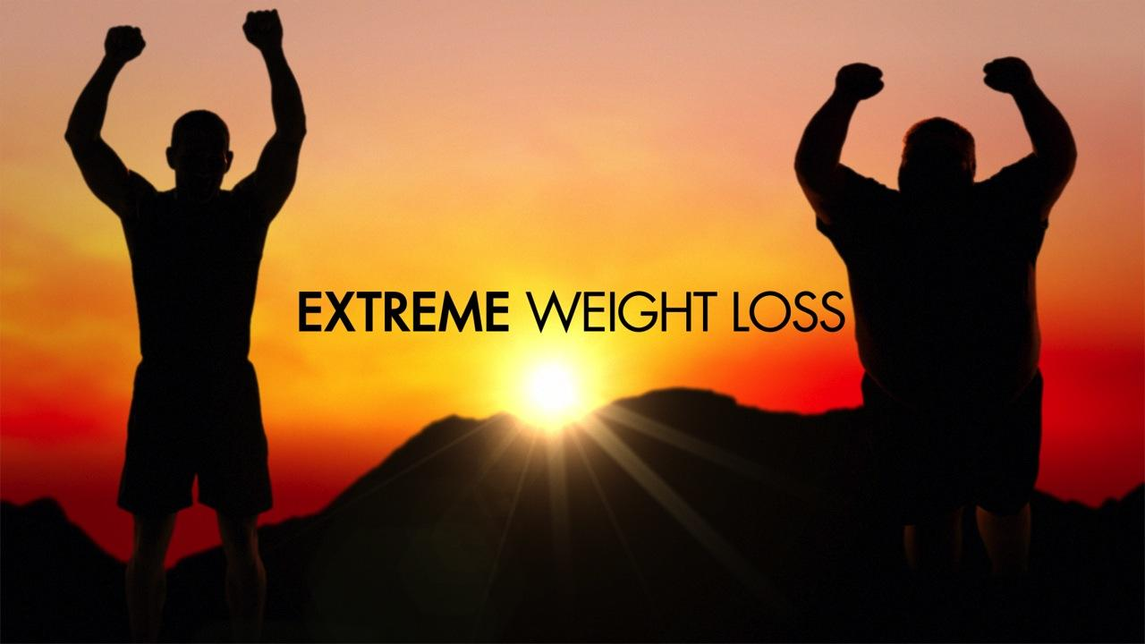 Extreme Weight Loss About