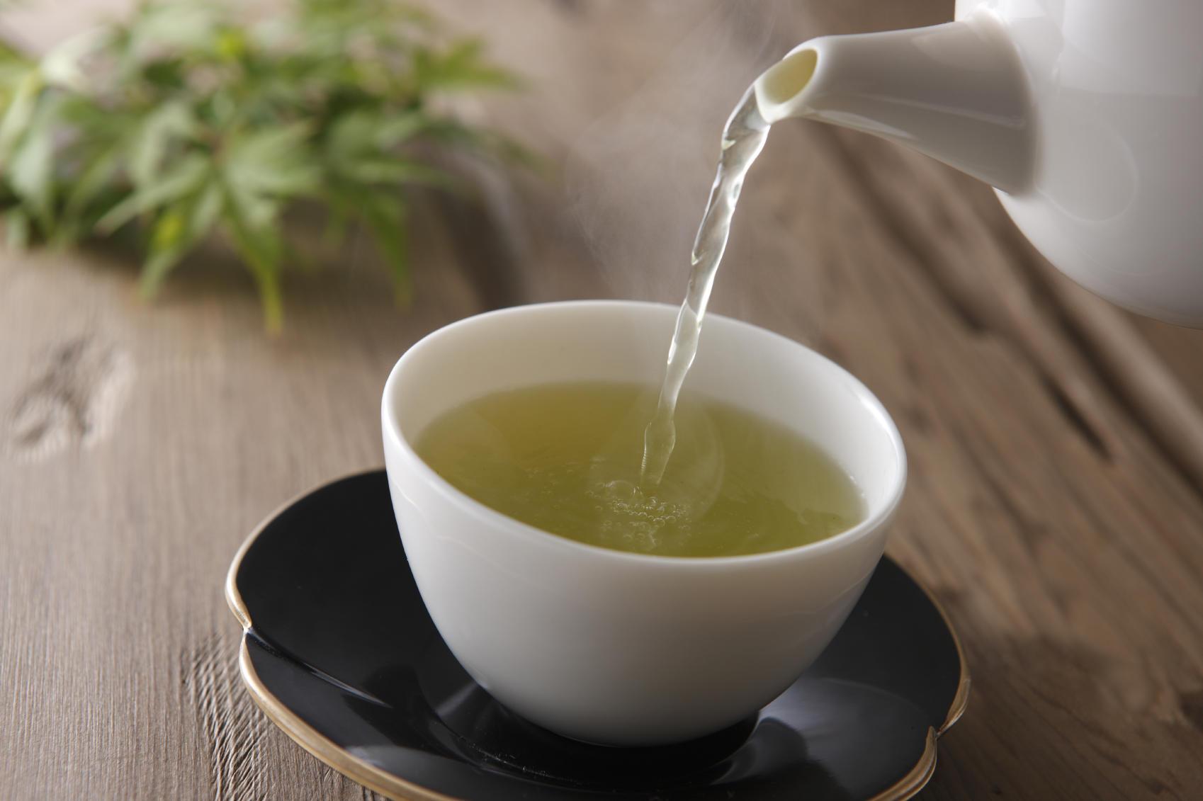 cold-remedies-green-tea