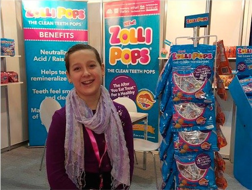 zollipops Alina Morse