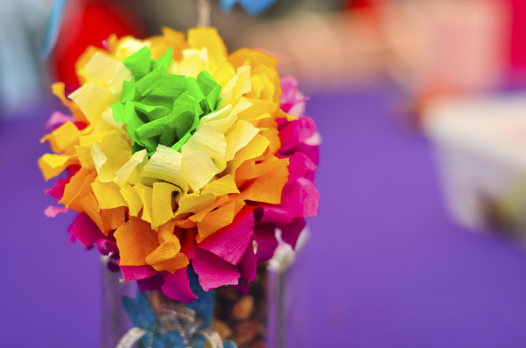 5 Clever Ways To Use Tissue Paper To Make Beautiful Crafts Tlcme Tlc