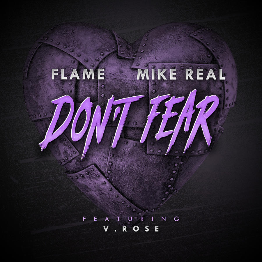 Don't Fear EP