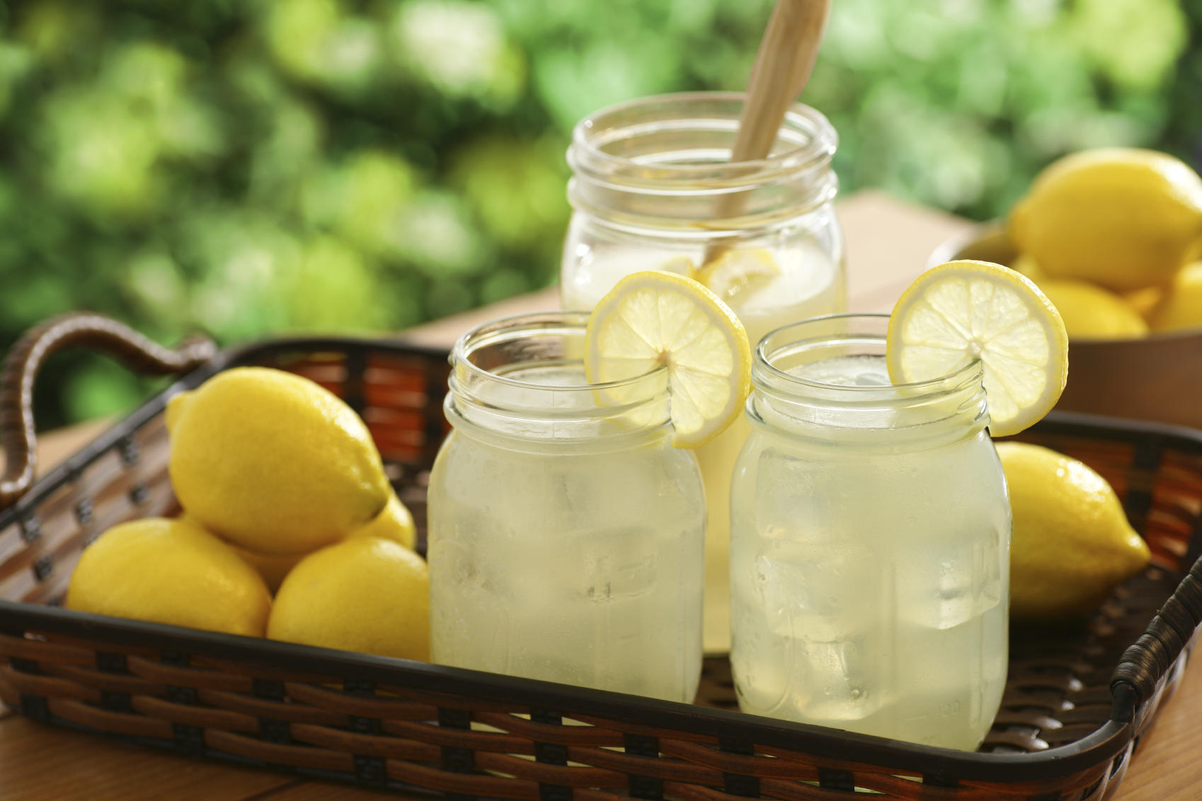 5 Delicious Ways to Upgrade Your Lemonade