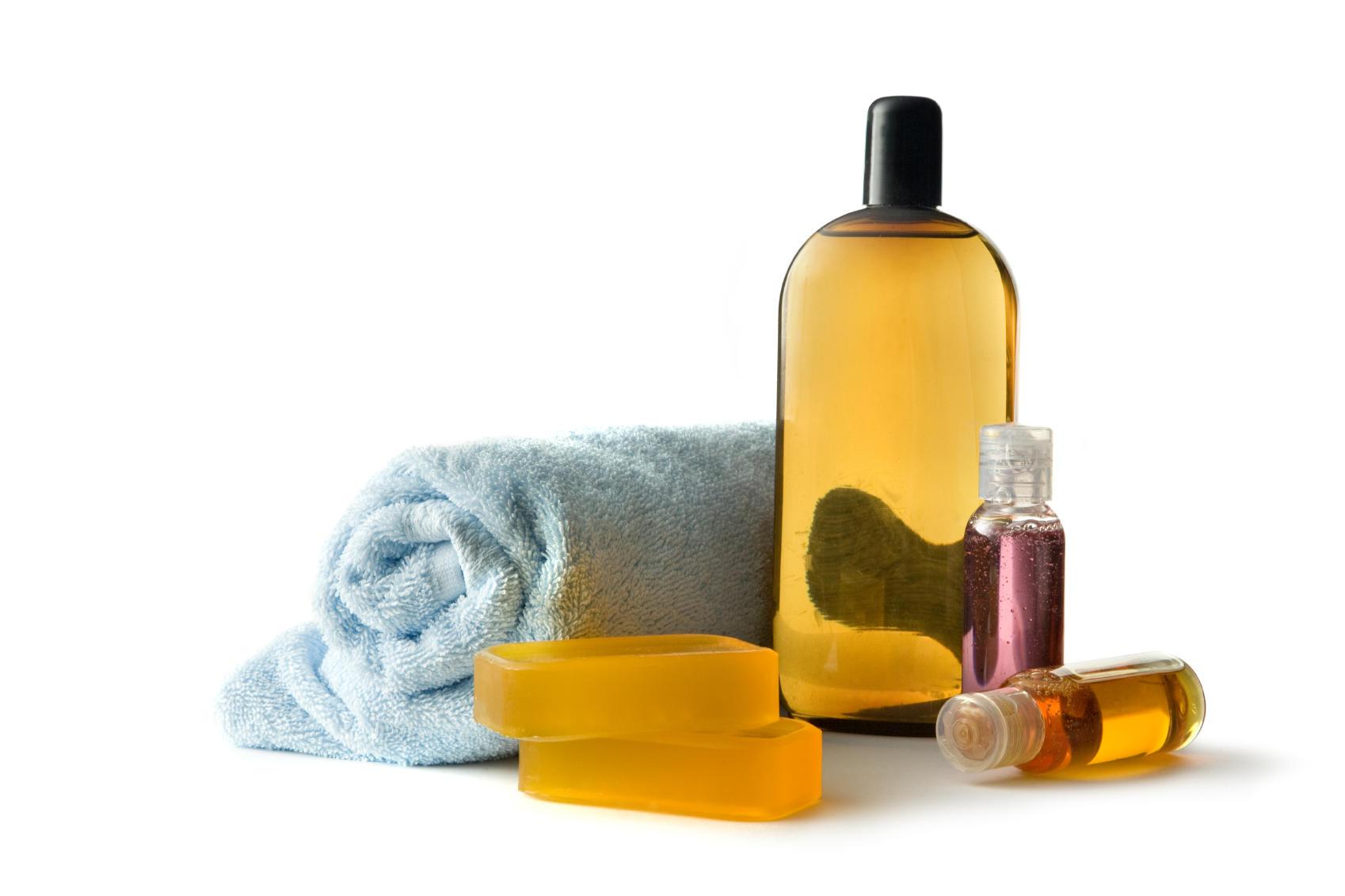 Bath Products : Bath Products