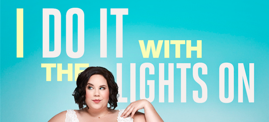 I Do It With the Lights On- Whitney Way Thore