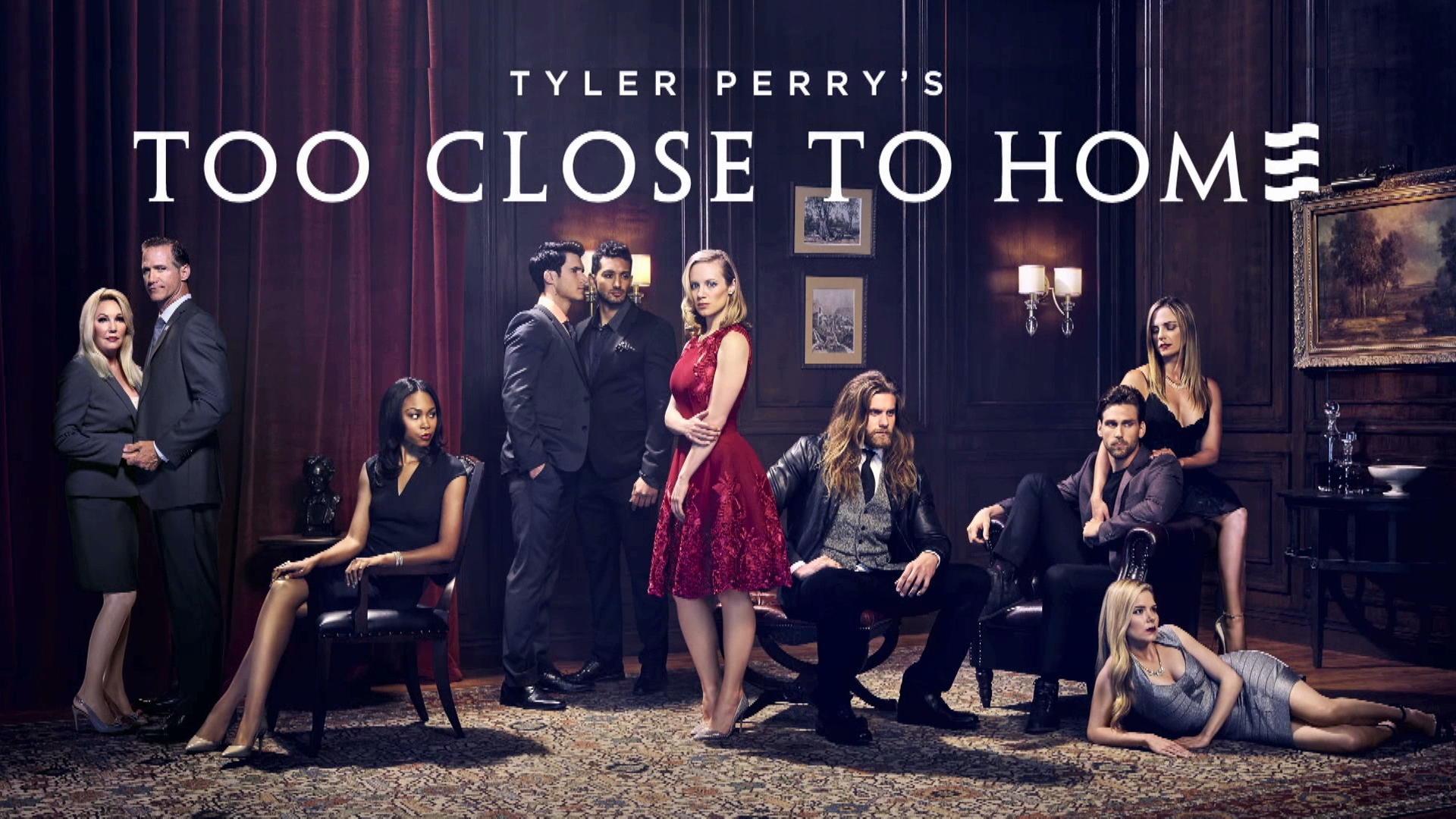 Too Close To Home saison 1 en vo / vostfr