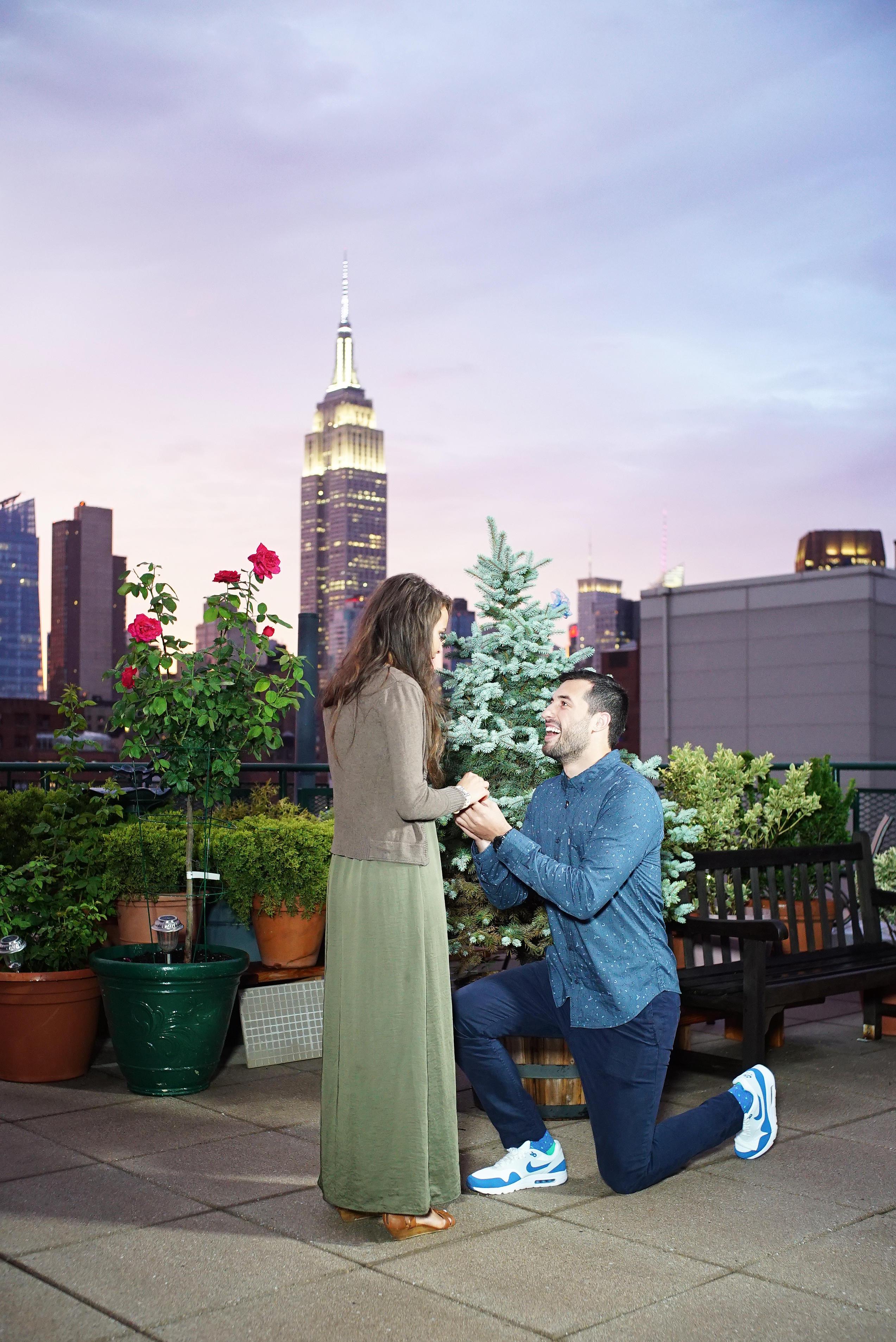 Jinger Duggar and jeremy's Vuolo's engagement