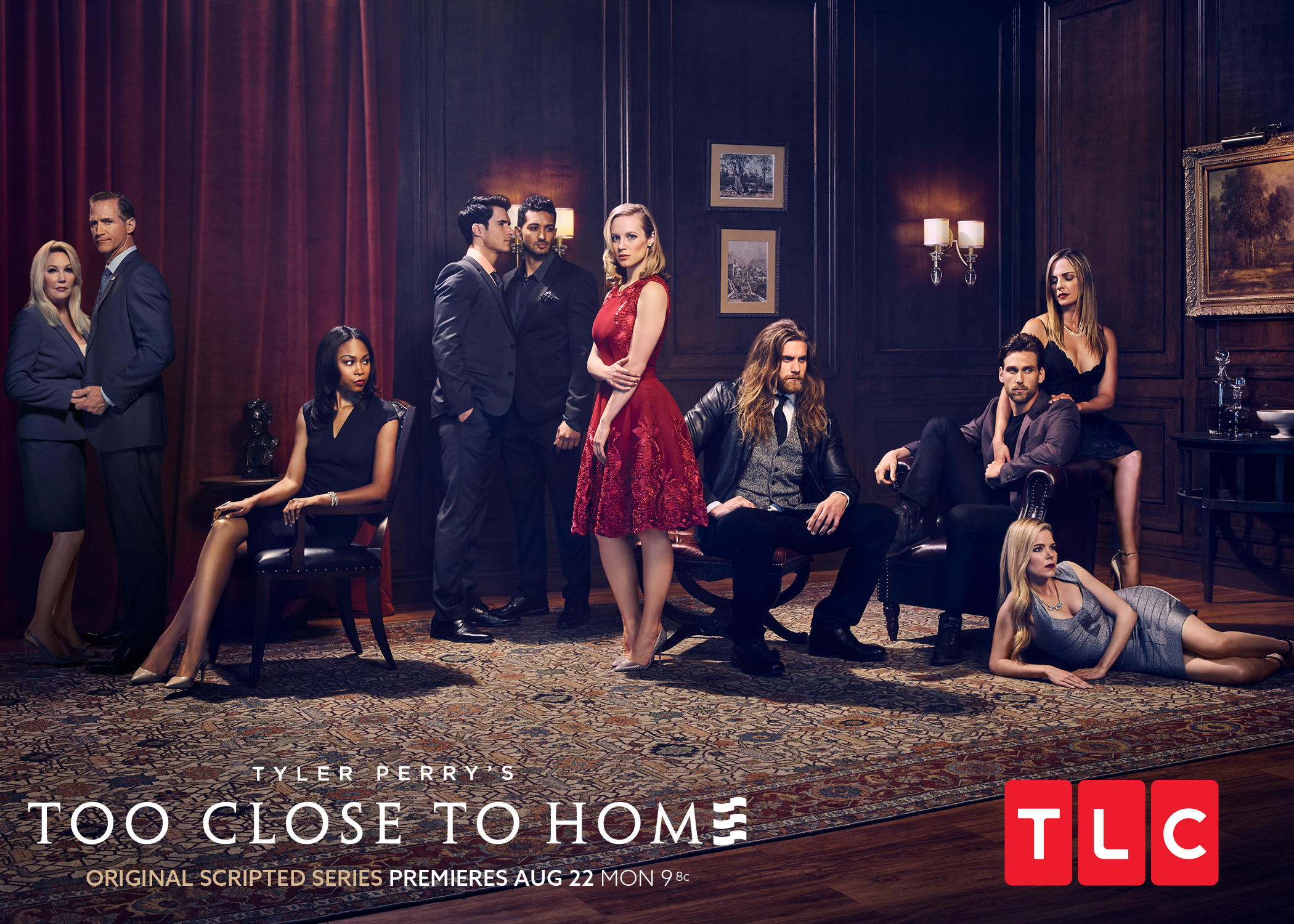 About tyler perry s too close to home too close to home tlc - Tlc house shows ...