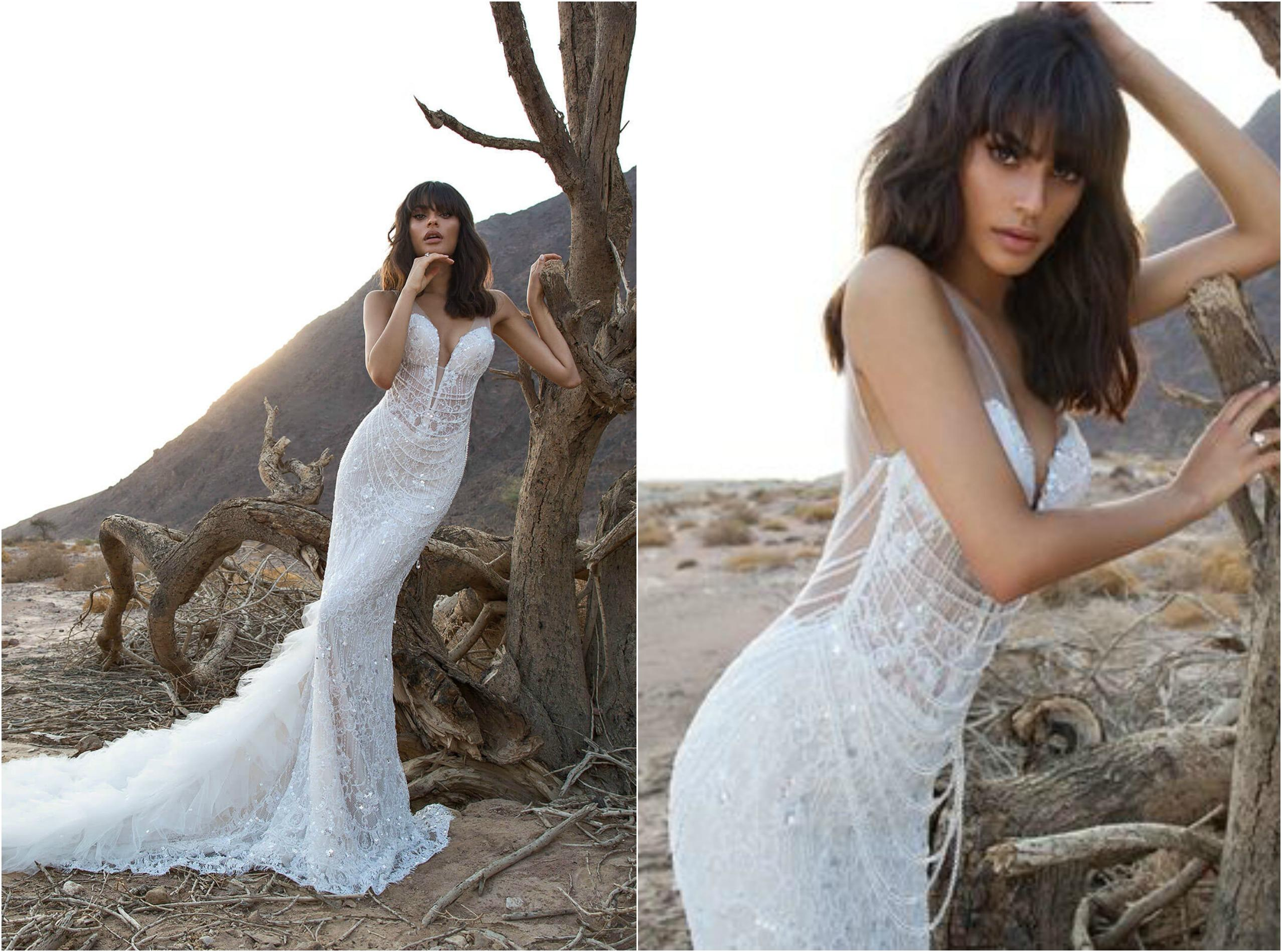 Pnina Tornai's 10 Most Blinged Out Gowns TLCme
