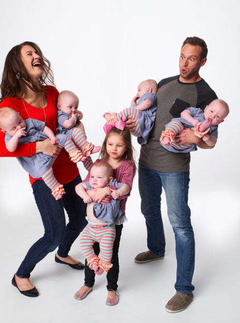Outdaughtered Videos Outdaughtered Tlc