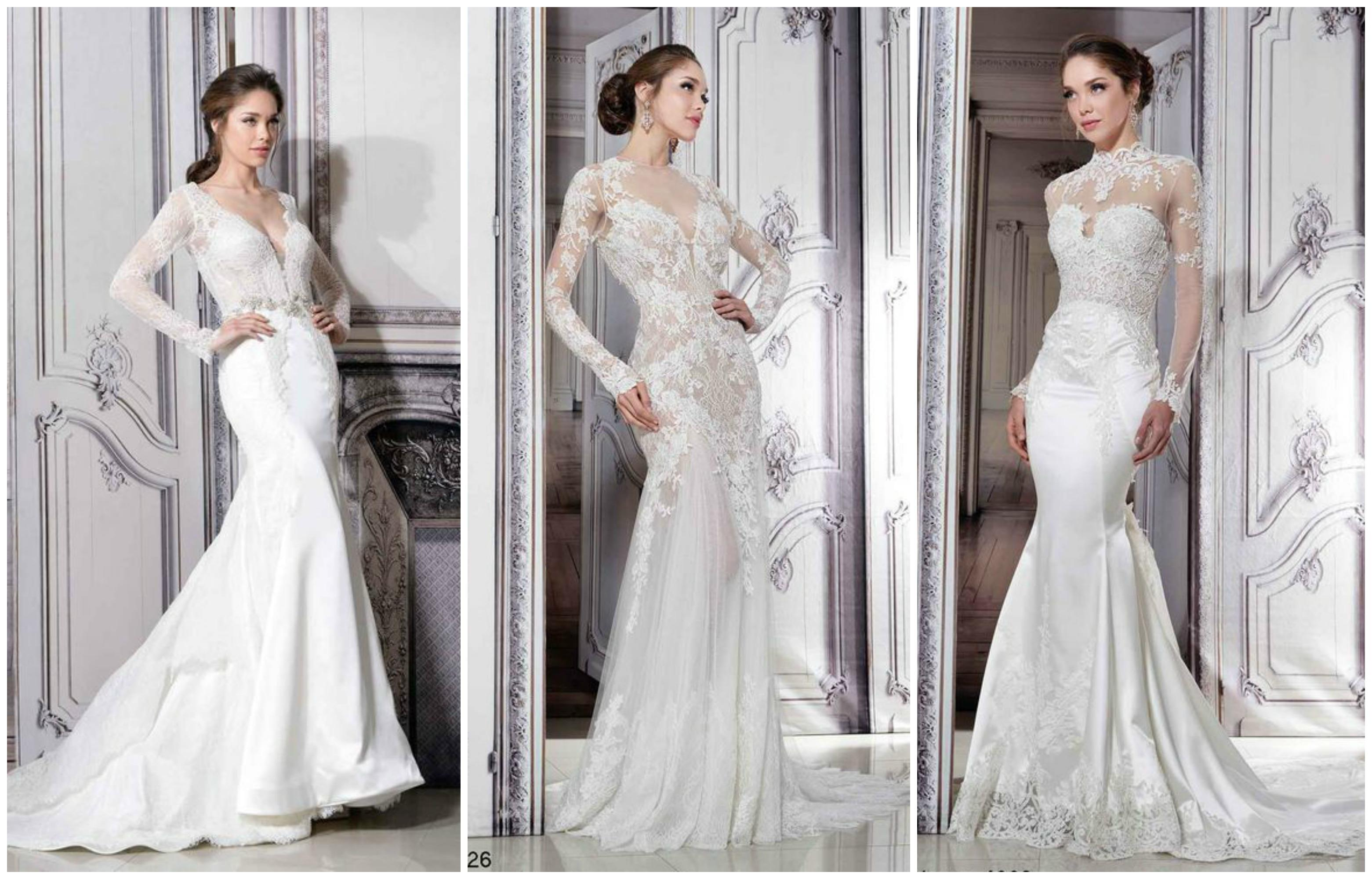 Pnina Tornai\'s Fall Wedding Favorites | TLCme | TLC