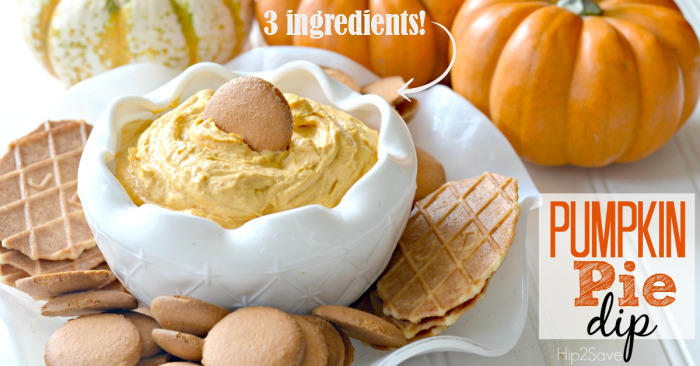 Easy to Make Pumpkin Snacks | TLCme | TLC