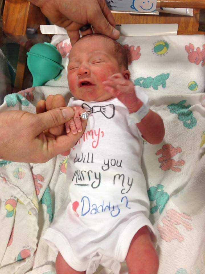 newborn onsie