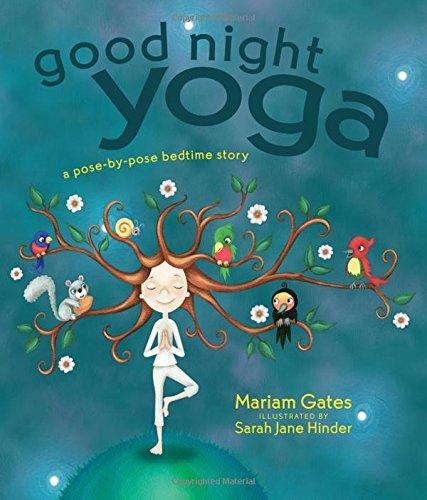 Goodnight Yoga
