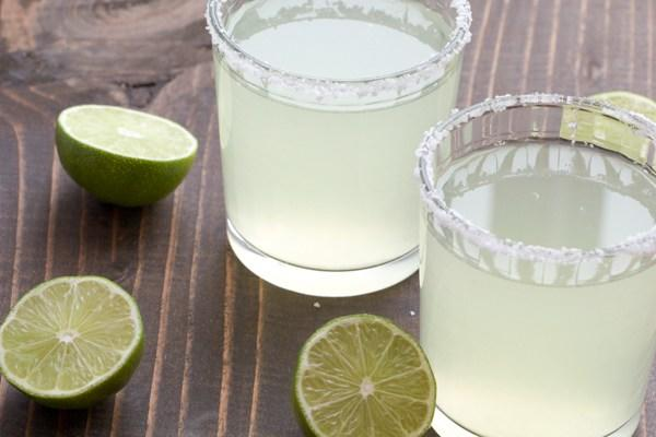 Perfect Pitcher Margs