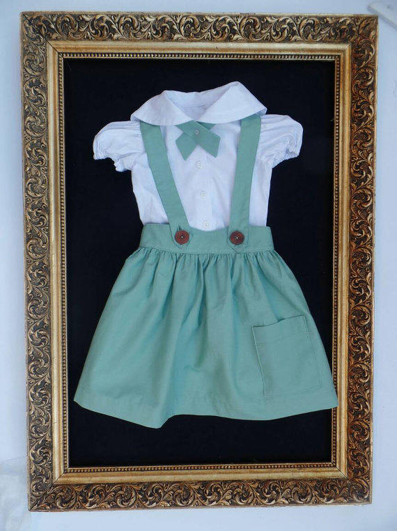 Prince George Outfit