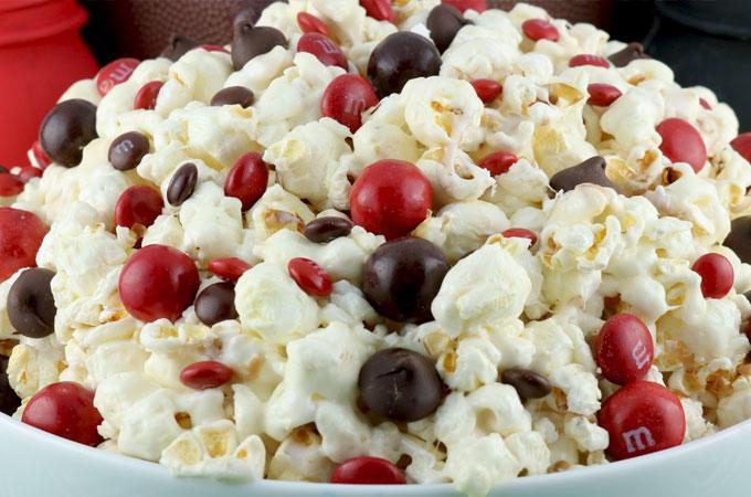 Team Popcorn