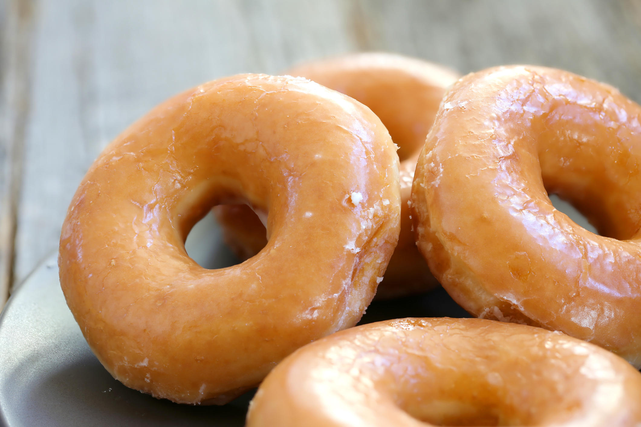 5 Mouthwatering Recipes For Homemade Donuts Tlcme Tlc
