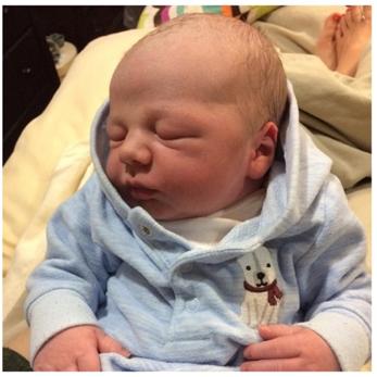 Seewald baby