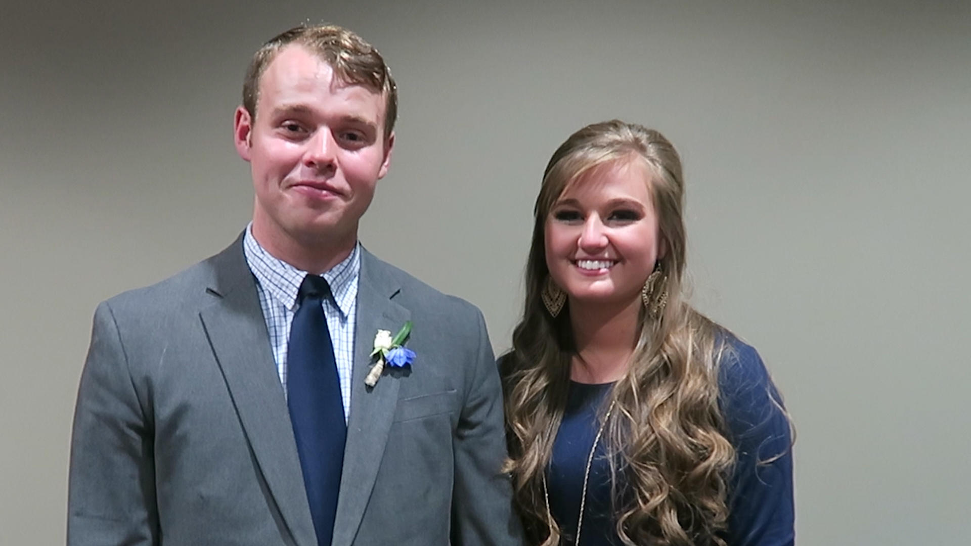 Joseph Duggar Is Engaged to Kendra Caldwell