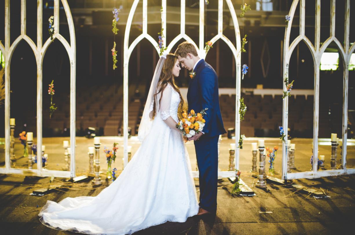 Forsyth Wedding
