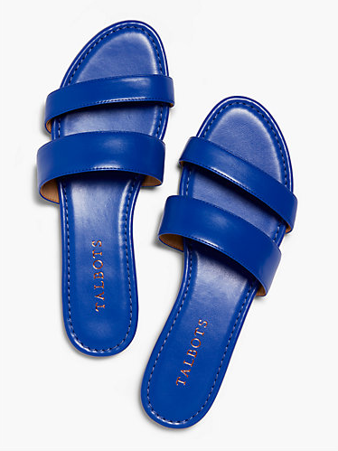Blue Summer Slides