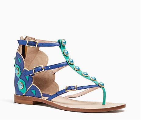 Kate Spade Summer Sandal