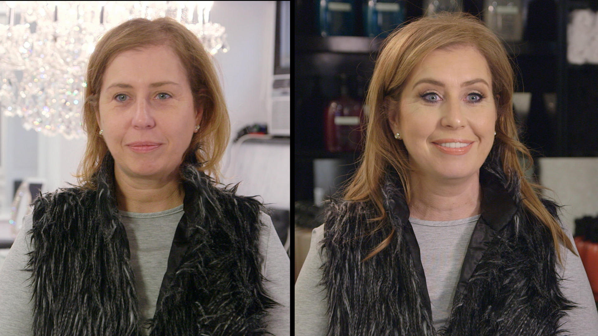 Renee's Makeover