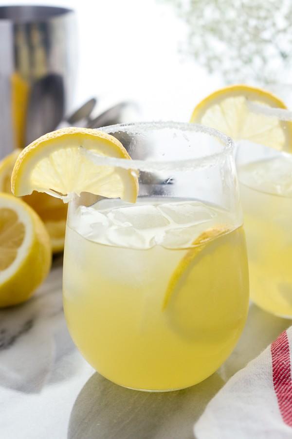 Tequila Pineapple Rum