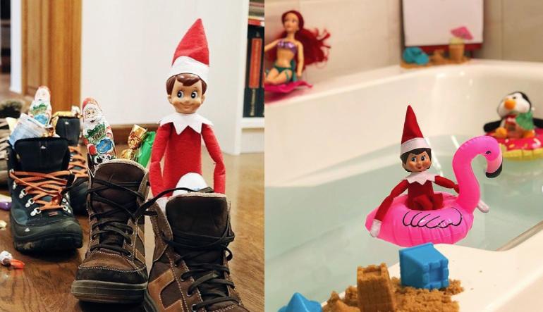 I Really Hate Elf on the Shelf