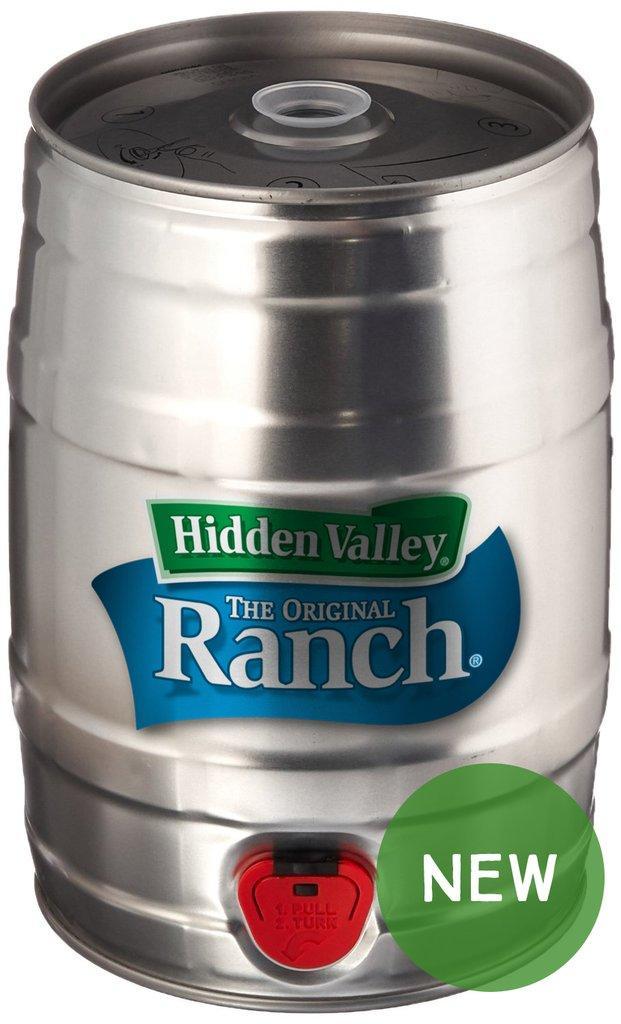 Ranch Keg
