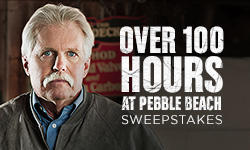 Wayne Carini Twitter Chat And Pebble Beach Sweepstakes Chasing
