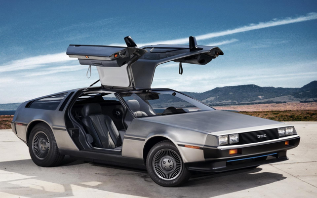 Coolest Cars Of The S Velocity - Cool cars 80s