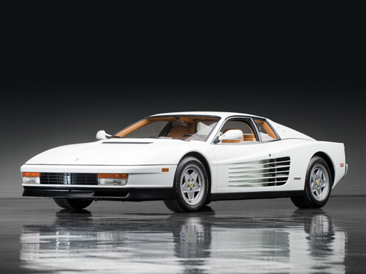 8 Coolest Cars Of The 80s Velocity