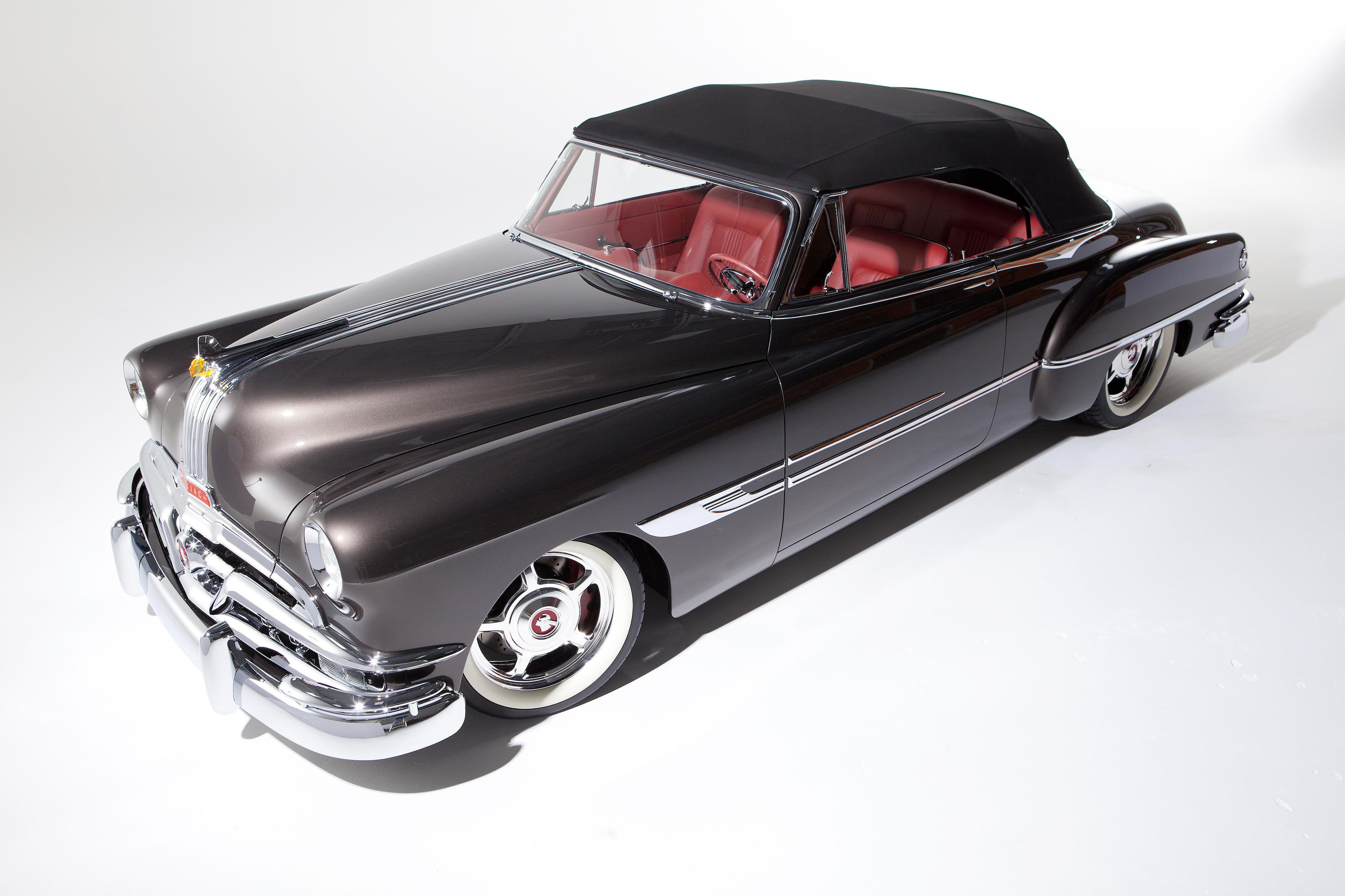 '52 Pontiac Chieftain