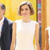 Letizia, Queen of Spain