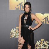 2016 MTV Movie Awards - Arrivals Kendall Jenner