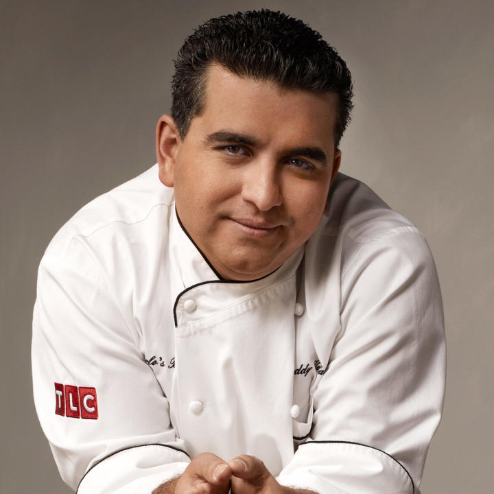 buddy valastro how tall