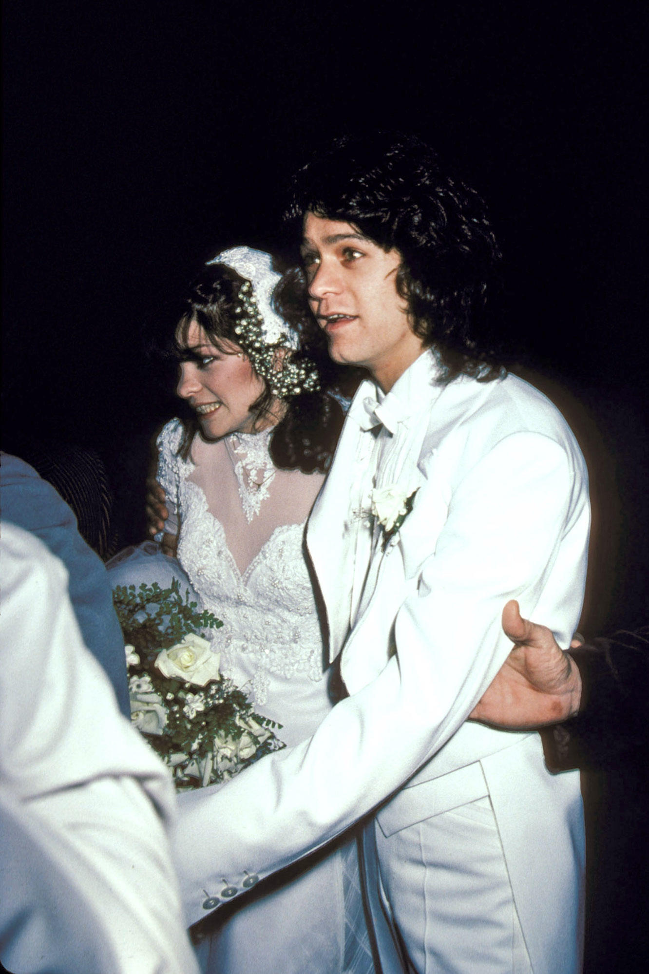 Bertinelli andrew biography for Who is valerie bertinelli married to
